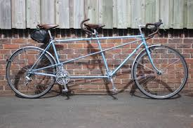 peugeot bike vintage tandem bike hire www drovercycles co uk