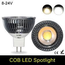 12v mr16 led flood lights 2015 new mr16 led spotlight cob 8 24v 12v 24v aluminum body mr 16 5w