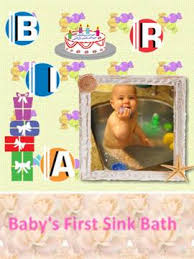 ideas for baby scrapbook