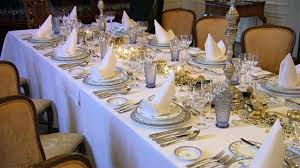 how to set a formal table how to set a dinner table good tips for setting a formal or
