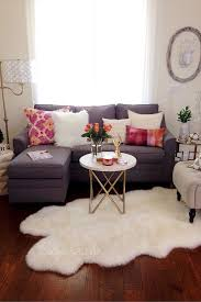 Decorating Ideas For Small Apartment Living Rooms Best 20 Small Living Room Decoration Ideas On Pinterest Ideas