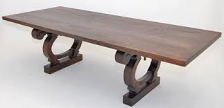 Craftsman Dining Table by Craftsman Dining Table 14 U2013 Urdezign Lugar