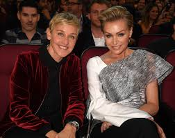 ellen degeneres and portia de rossi u0027s wedding song
