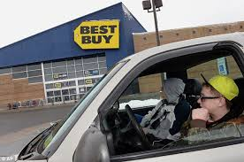 best buy earlt morning deals for black friday hundreds of shoppers pay people 22 an hour to queue up for them
