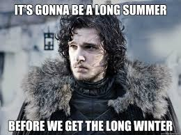 King Of The North Meme - 11 hilarious memes about jon snow that actually prove he knows