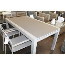 Leclerc Table Pliante by