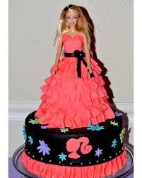 doll cake buy send and order online doll cake to delhi ncr cake shop
