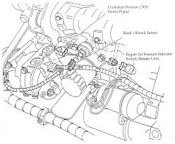 2004 Ford F 150 Camshaft Position Sensor Location Repair Guides Sending Units And Sensors Engine Oil Pressure