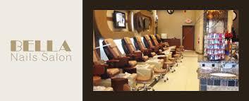 bella nail salon google