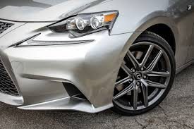lexus is350 f sport in snow 2015 lexus is350 f sport u2014 the chavez report