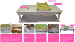 rolling baby changing table baby baby bath baby change table tubmat for young children