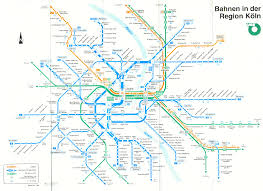 Budapest Metro Map by City And Area Transit