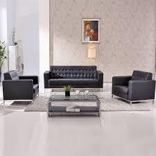 canapé de bureau fauteuil et canapé de bureau couleur noir bureau meubles maison le