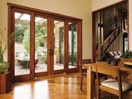 Sliding Wood Patio Doors Sliding Door Impressive Wooden Doors Ideas Channel Hardware India