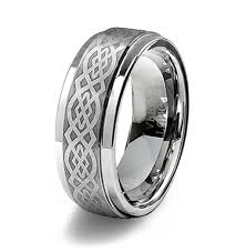 celtic mens wedding bands mens tungsten celtic wedding bands celtic wedding bands