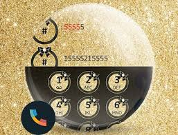 download glitter gold bow dialer theme for pc windows and mac apk