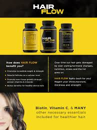 amazon com hair growth vitamins supplement all natural support