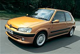 peugeot fast car peugeot 106 gti review history prices and specs evo