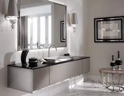 Floating Bathroom Vanity by Improve Bathroom With Floating Bathroom Vanities Luxury Bathroom