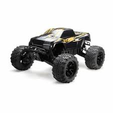 rc monster truck racing em racing 1 8 2 4g 4wd brushless rc monster truck without battery