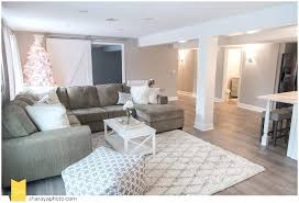 Partially Finished Basement Ideas Ideas For Finished Basement Wiredmonk Me