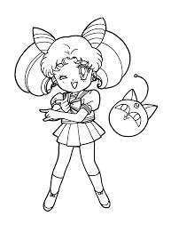 sailor moon clipart 60