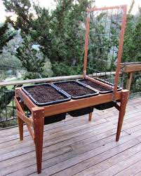 awesome raised planter boxes how to build raised garden bed best