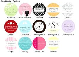 labels for wedding favors wedding favor labels like this item wedding favour cards wording
