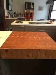 custom work for your custom kitchen u2013 larch wood canada