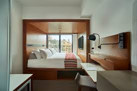 new york hotels the next wave of micro hotels curbed ny