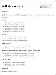 how to write a resume with no experience exle how to make a resume with no experience resume templates