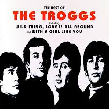 the best of the troggs by the troggs on apple