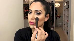cougar makeup for halloween 21 middle eastern beauty bloggers to follow now we u0027re obsessed