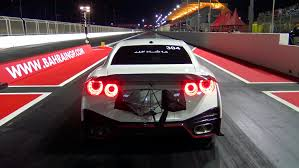 nissan gtr quarter mile stock this nissan gt r is the fastest in the world