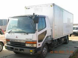 mitsubishi fuso 4x4 crew cab mitsubishi fuso canter for any environment