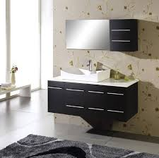 bathroom modern vanity tops with sink single bathroom vanity