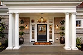 Traditional Exterior Doors Exterior Doors