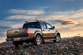 old nissan truck nissan updates u2026 old navara in europe for the 2015 model year