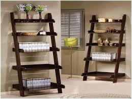 home design aldi ladder shelf floor storage wall ikea regarding
