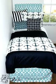 Nautical Bed Set Nautical Bed Sets C F Nautical Bedding Kulfoldimunka Club