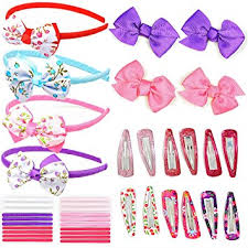 hair bands for hair accessories for toddlers baby 40