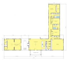 l shaped house plans gorgeous download l shaped 3 bedroom house plans home intercine