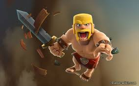 clash of clans hd wallpapers barbarian clash of clans google search final project zbrush