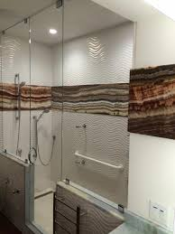 Bathroom Remodel Raleigh Nc Custom Steam Shower Doors As Seen On Hgtv U0027s Love It Or List It