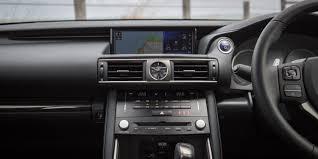 lexus sports luxury car 2017 lexus is300h sport luxury review caradvice