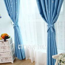 Baby Blue Curtains Awesome Ba Boy Curtains For Nursery 98 In Navy Blue And White