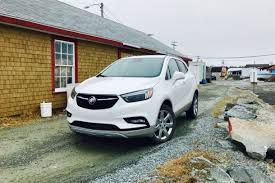 2015 Buick Enclave Premium Awd Road Test Review The Car Magazine by 2017 Buick Encore Premium Awd Review U2013 A Half Hearted Defense