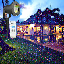 Outdoor Laser Projector Christmas Lights by Dynamic Laser Lights Hosyo Waterproof Star Laser Show Rgb Outdoor