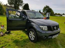 nissan navara 2006 interior nissan navara aventura in berkeley gloucestershire gumtree