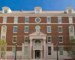 smu dedicates new residential commons complex may 9 smu